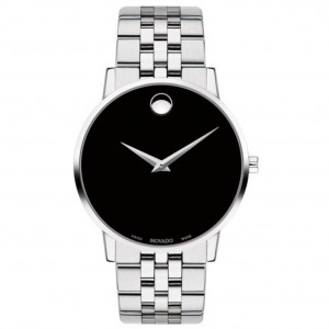 Đồng hồ Movado Nam Museum Classic 0607199 40mm