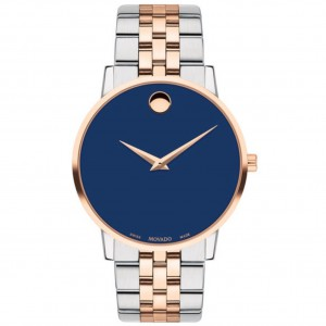 Đồng hồ Movado Nam Museum Classic 0607267 40mm