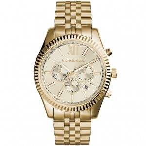 Đồng Hồ Michael Kors Nam Lexington MK8281 45mm