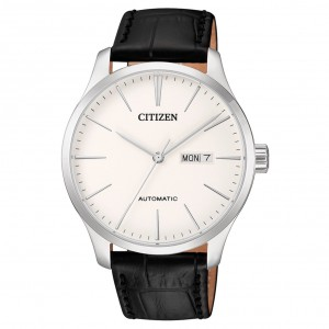 Đồng Hồ Citizen Nam Automatic NH8350-08B 40mm