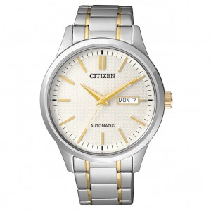 Đồng Hồ Citizen Nam Automatic NH7524-55A 40mm