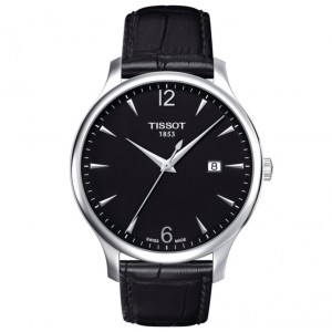 Đồng Hồ Tissot Nam Tradition T-Classic T063.610.16.057.00 42mm
