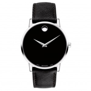 Đồng hồ Movado Nam Museum Classic 0607194 40mm