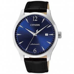Đồng Hồ Citizen Nam Automatic NJ0110-18L 40mm