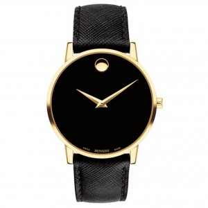 Đồng hồ Movado Nam Museum Classic 0607195 40mm
