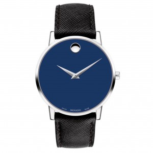 Đồng hồ Movado Nam Museum Classic 0607197 40mm