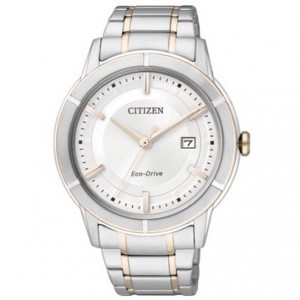 Đồng Hồ Citizen Nam Eco-Drive AW1084-51A 41mm