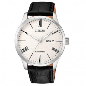 Đồng Hồ Citizen Nam Automatic NH8350-08A 40mm