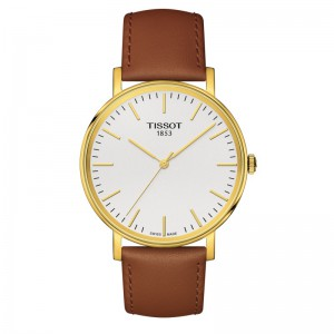 Đồng hồ Tissot Nam Everytime Medium T109.410.36.031.00 38mm