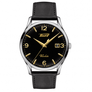 Đồng hồ Tissot Nam Tradition Thin