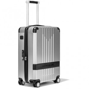 Vali Montblanc #MY4810 Carry-on Luggage 124153