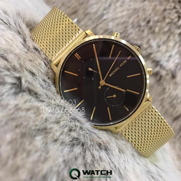 Đồng hồ Michael Kors Nam Hàng Hiệu Jarin MK8503 41.5mm