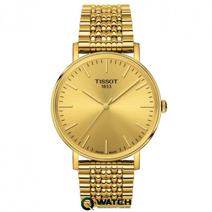 Đồng hồ Tissot Nam Everytime T109.410.33.021.00 38mm