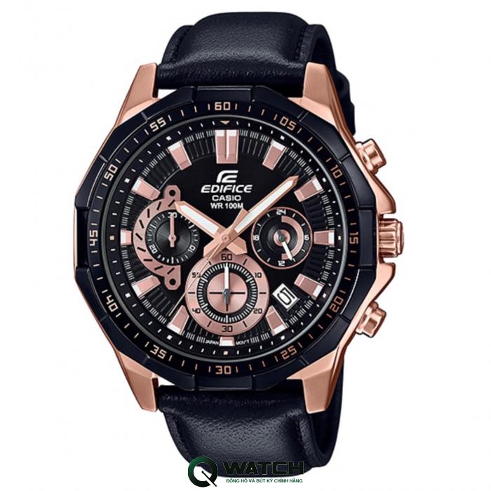 Mẫu đồng hồ Casio Edifice đẹp