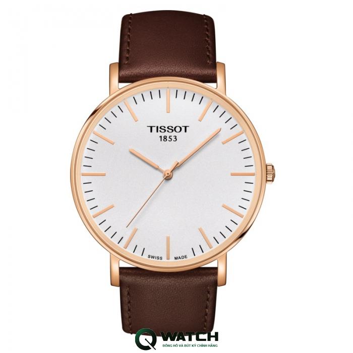 Đồng hồ Tissot Nam Xách Tay Everytime T109.610.36.031.00 42mm
