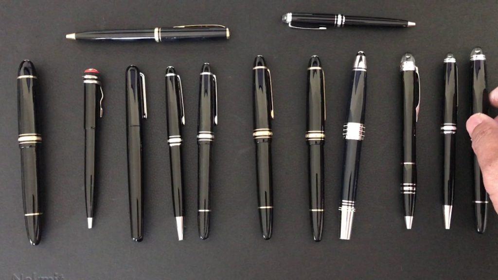Lựa chọn nơi tin cậy để mua bút đã qua sử dụng có giá tốt