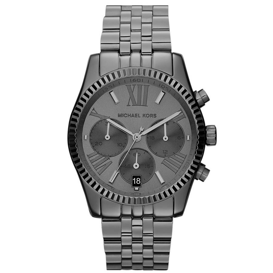 Mẫu đồng hồ Chronograph 6 kim cá tính