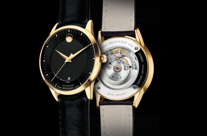 Đồng hồ đôi Movado có các phân khúc giá trải rộng từ cao cho tới thấp