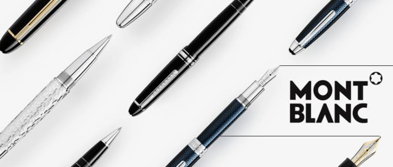 Các loại bút bi ưu điểm của từng loại bút