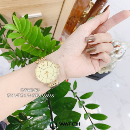Thiết kế đồng hồ giúp nữ giới thêm tự tin và cuốn hút