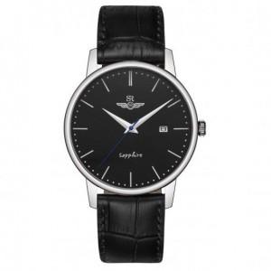 Đồng hồ có thiết kế tinh tế, mạnh mẽ