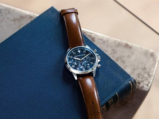 Dây đồng hồ Michael nam - làm nên sự tuyệt vời cho sản phẩm
