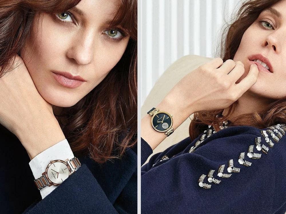 Đồng hồ Anne Klein nữ chính hãng mẫu mã đẹp mắt