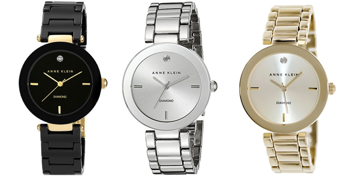 Đồng hồ Anne Klein có tốt không?