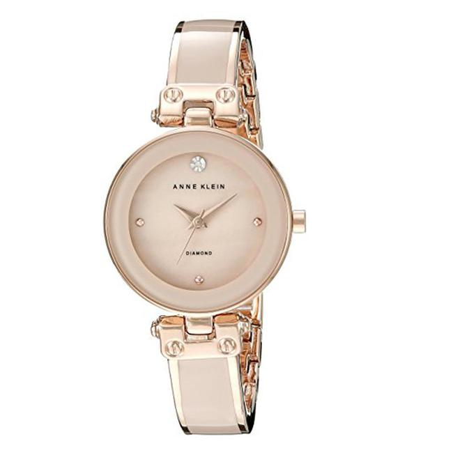 Đồng hồ Anne Klein Diamond AK/1980BMRG giá bao nhiêu có nên mua không?