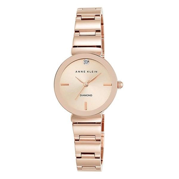 Đồng hồ Anne Klein nữ với phong cách thiết kế ấn tượng, đẹp mắt