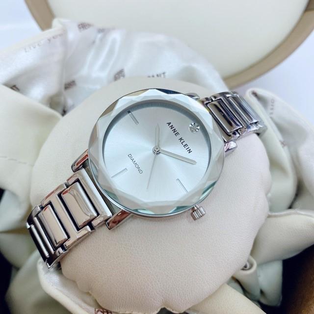 Đồng hồ Anne Klein AK/3279SVSV