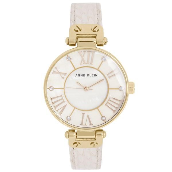 Đồng hồ nữ Anne Klein xách tay được ưa chuộng vì mẫu mã mới không đụng hàng