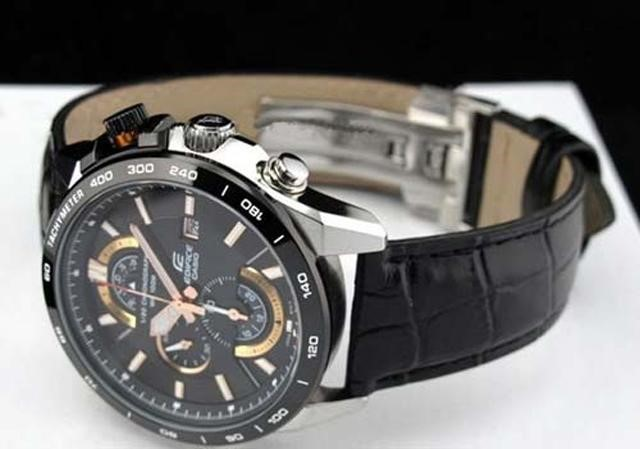 Đồng hồ Casio chính hãng đều có thời hạn bảo hành 1 năm