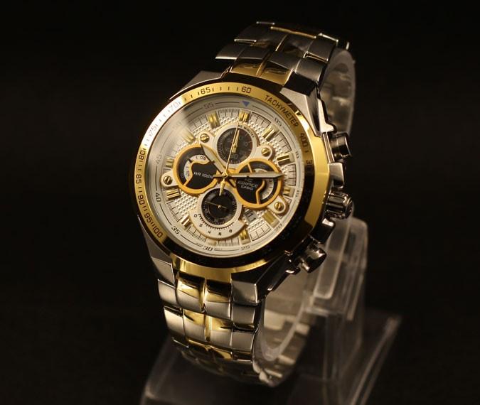 Đồng hồ Casio chính hãng rẻ nhất dao động từ 550.000 đến 600.000 đồng