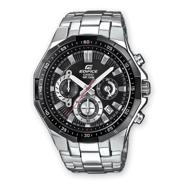 Mặt đồng hồ được thiết kế 6 kim nam tính