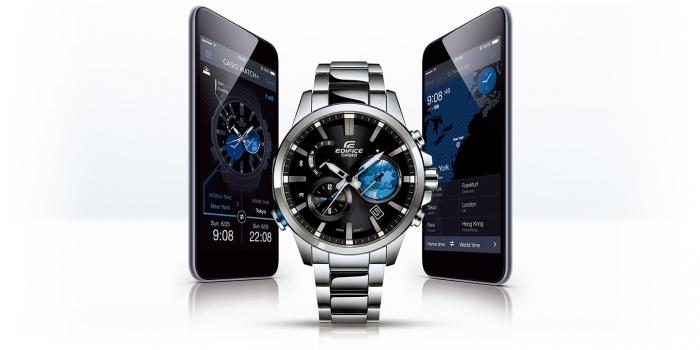 Những chiếc đồng hồ kết nối Bluetooth hiện đại