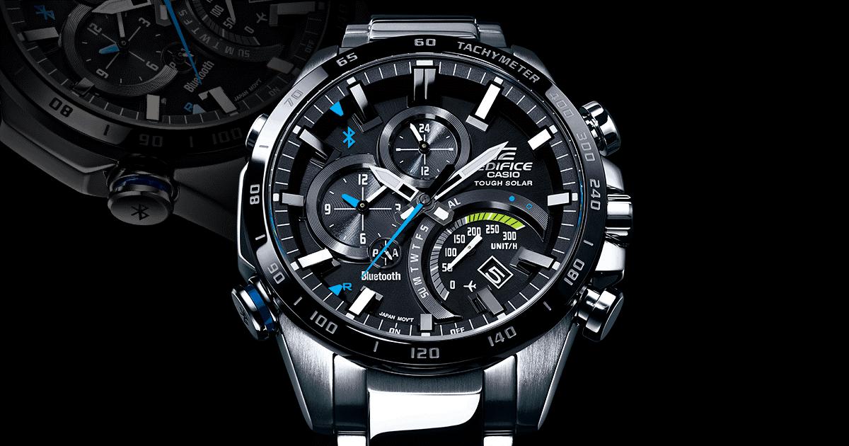 Mẫu đồng hồ Casio Edifice đẹp, giá rẻ