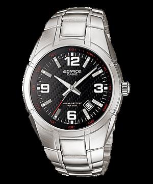 EF-125D-1AVUDF – Mẫu đồng hồ Casio Edifice dưới 2 triệu đẹp
