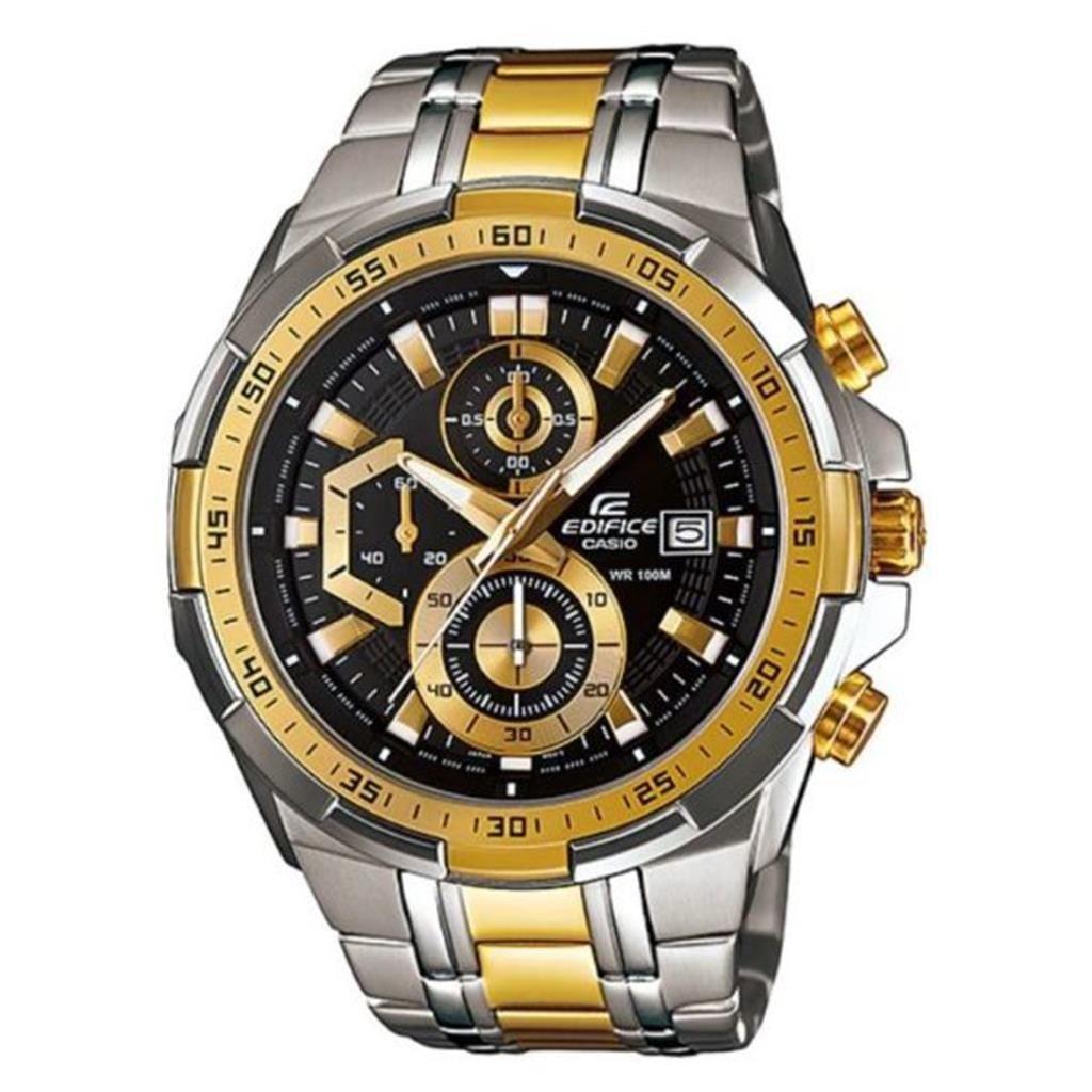 Đồng hồ Casio Edifice nam chính hãng sang trọng và cá tính