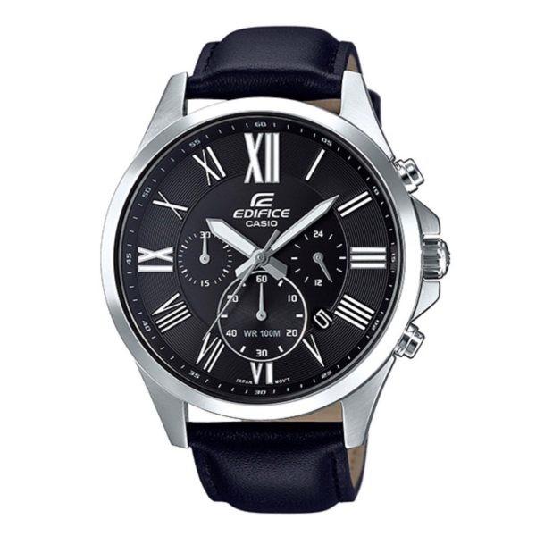 Đồng hồ Casio Edifice chính hãng luôn sắc nét đến từng chi tiết