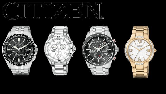 Đồng hồ Citizen chính hãng với nhiều mẫu mã đa dạng, đẹp mắt