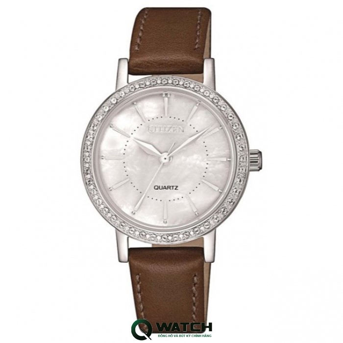 Có nhiều mẫu đồng hồ Citizen giá rẻ Đồng hồ nữ Citizen giá hơn 2 triệu