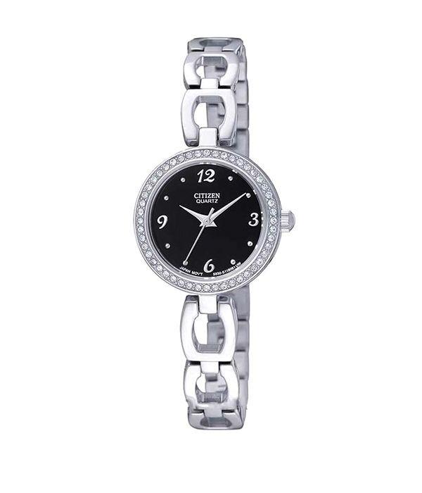 Đồng hồ Citizen nữ thiết kế thanh mảnh, tinh tế