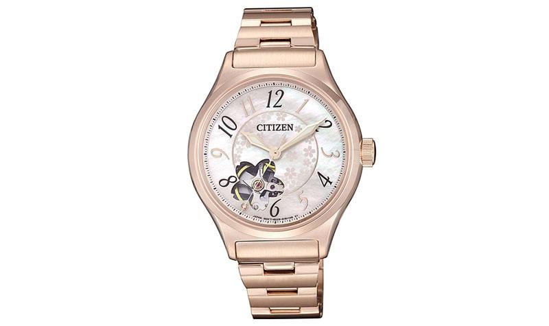 Chiếc đồng hồ được mệnh danh là nữ hoàng kiêu sa của Nhật Bản