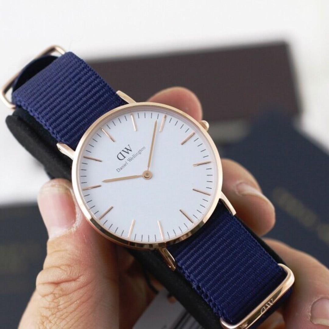 Hãy kiểm tra thật kỹ mặt đồng hồ khi chọn mua