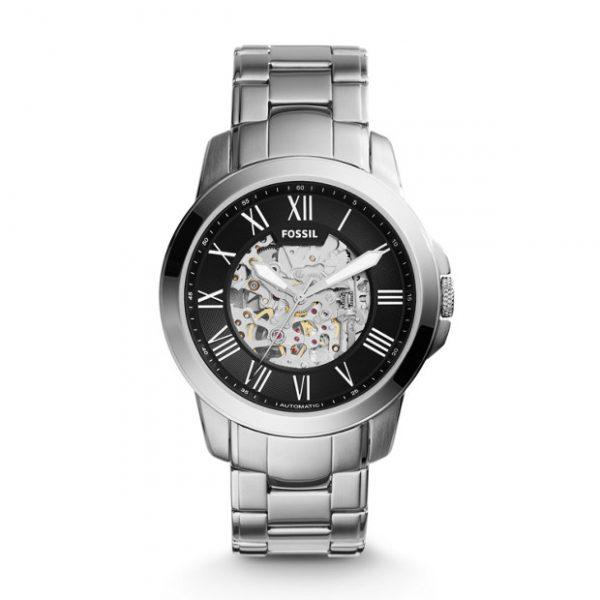 Đồng hồ Fossil nam mang vẻ đẹp nam tính mạnh mẽ