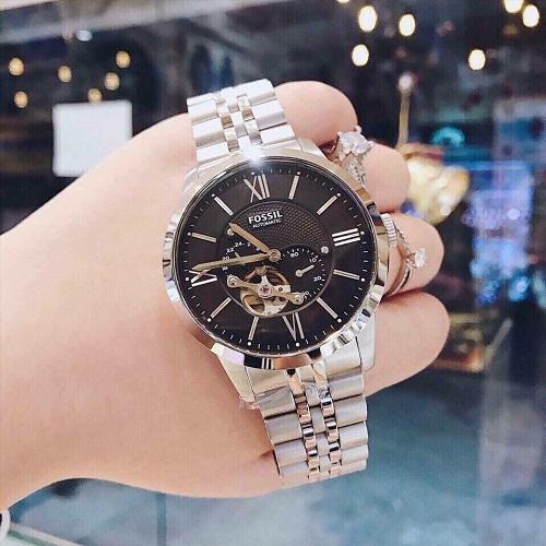 Mẫu đồng hồ Fossil automatic chính hãng đẹp