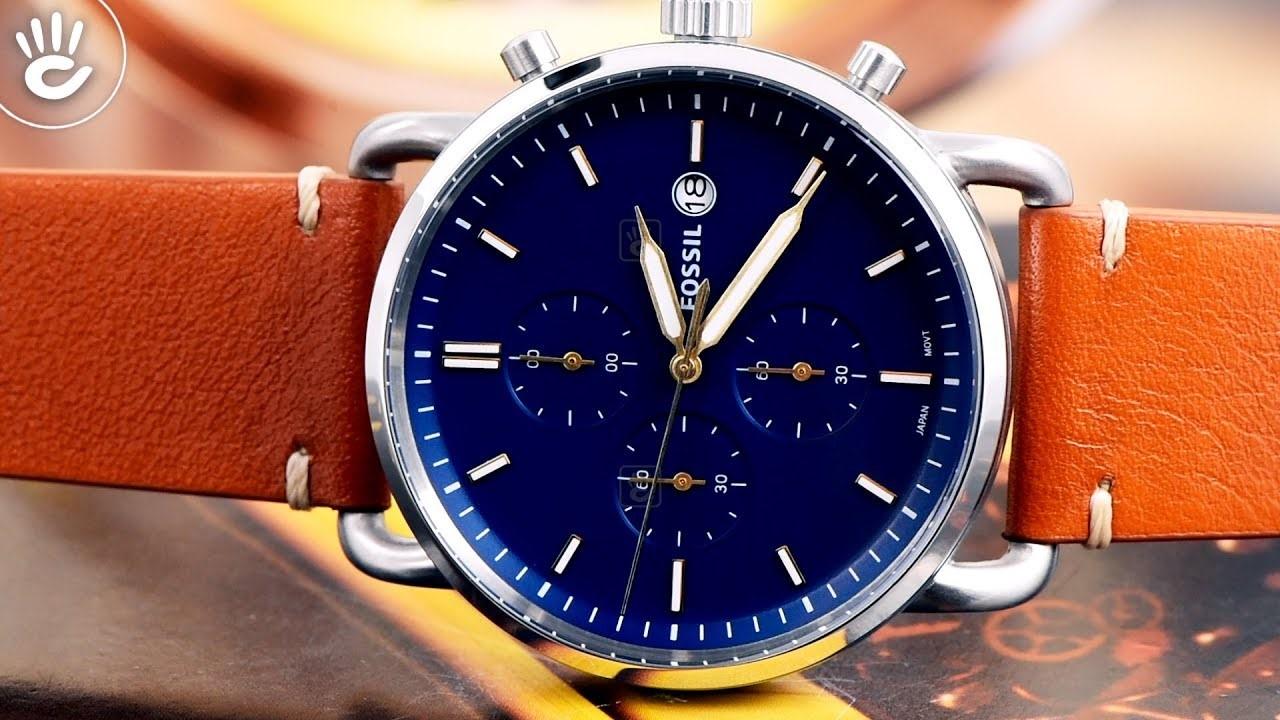 Đồng hồ Fossil FS5401