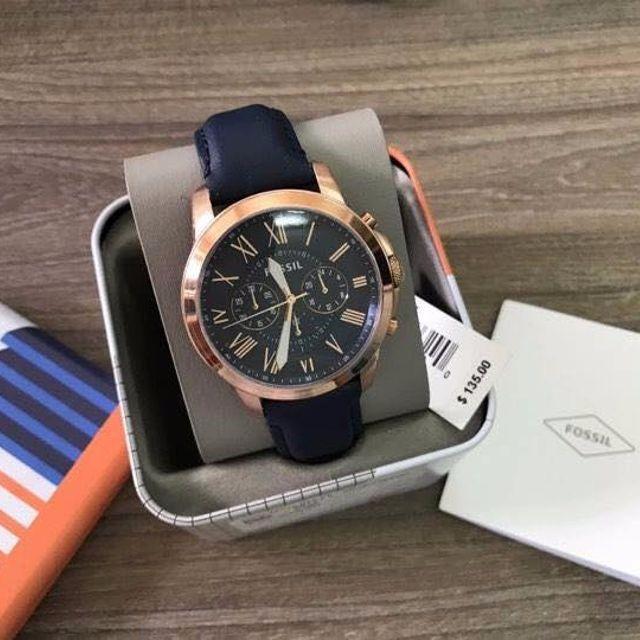 Đồng hồ Fossill FS4835