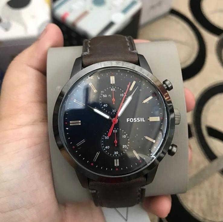 Đồng hồ Fossil FS5280